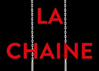 Adrian McKINTY : La chaîne