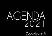 Agenda 2021 - Zonelivre