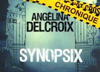 Angelina DELCROIX : Synopsix