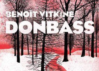 Benoit VITKINE : Donbass