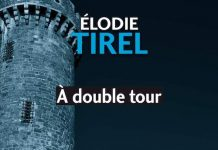 Elodie TIREL : A double tour