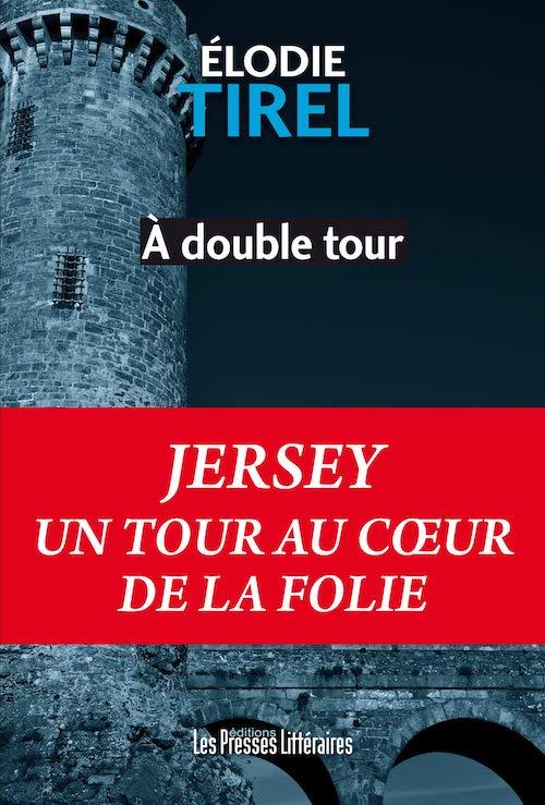Elodie TIREL : A double tour