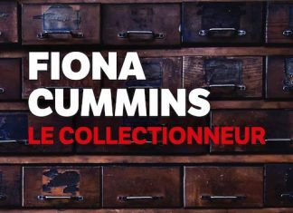 Fionna CUMMINS : Le collectionneur
