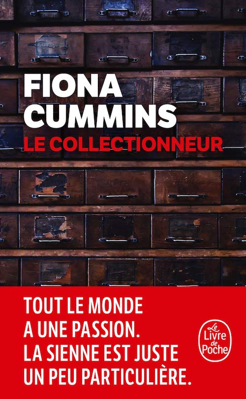 Fionna CUMMINS : Le collectionneur