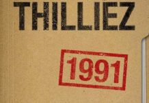 Franck THILLIEZ : 1991