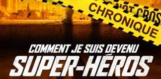 Gérald BRONNER : Comment je suis devenu super-héros