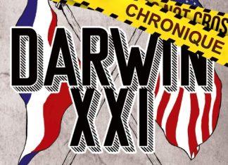 Henri DUBOC - Darwin XXI