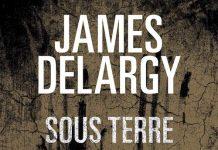 James DELARGY : Sous terre