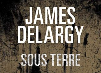 James DELARGY : Sous terre