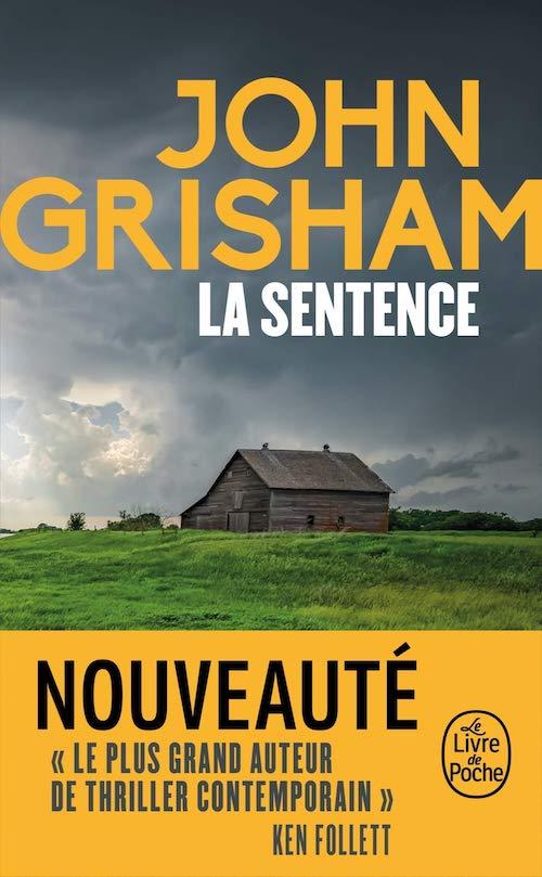 John GRISHAM : La sentence