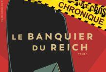 Le banquier du Reich - Tome 1