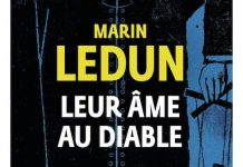 Marin LEDUN : Leur âme au diable