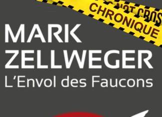 Mark ZELLWEGER - Reseau Ambassador - 01 - envol des faucons