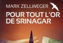 Mark ZELLWEGER : Série Réseau Ambassador - 05 - Pour tout l'or de Srinagar