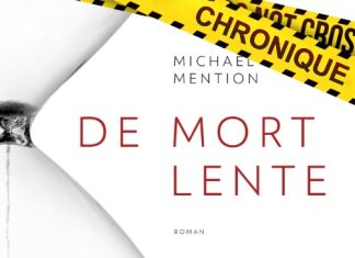 Mickael MENTION - De mort lente