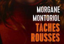 Morgane MONTORIOL - Taches rousses