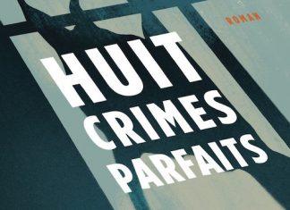 Peter SWANSON : Huit crimes parfaits