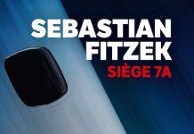 Sebastian FITZEK : Siège 7A