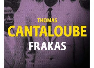 Thomas CANTALOUBE : Frakas