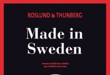 Anders ROSLUND et Stefan THUNBERG : Made in Sweden