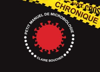 Claire BOUCHER : Petit manuel de microbiologie
