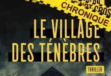 David COULON : Le village des ténèbres