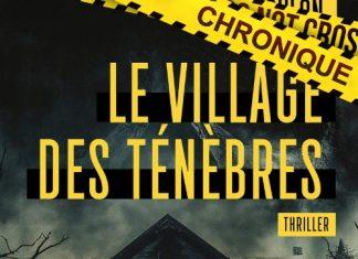 David COULON : Le village des ténèbres