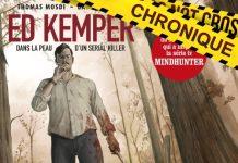Ed Kemper, dans la peau d'un serial killer