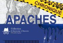 Eric DUPUIS : Apaches