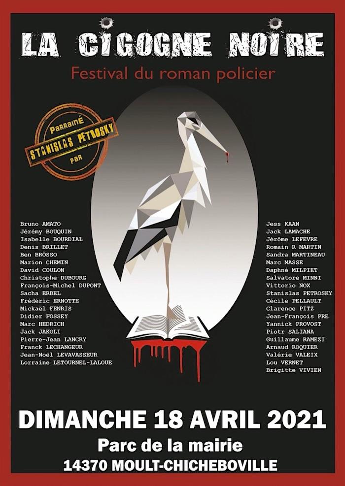 Festival Cigogne noire 2021