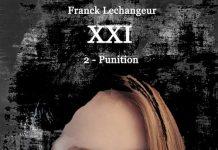 Franck LECHANGEUR : XXI - 02 - Punition