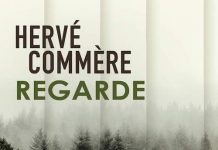 Hervé COMMÈRE : Regarde
