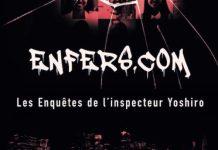 Julia SALVADOR : Les Enquêtes de l'Inspecteur Yoshiro - 02 - Enfers.com