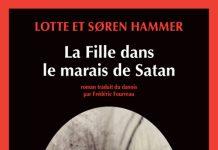 Lotte et Soren HAMMER : Enquêtes de Konrad Simonsen – Tome 4 - La fille dans le marais de Satan