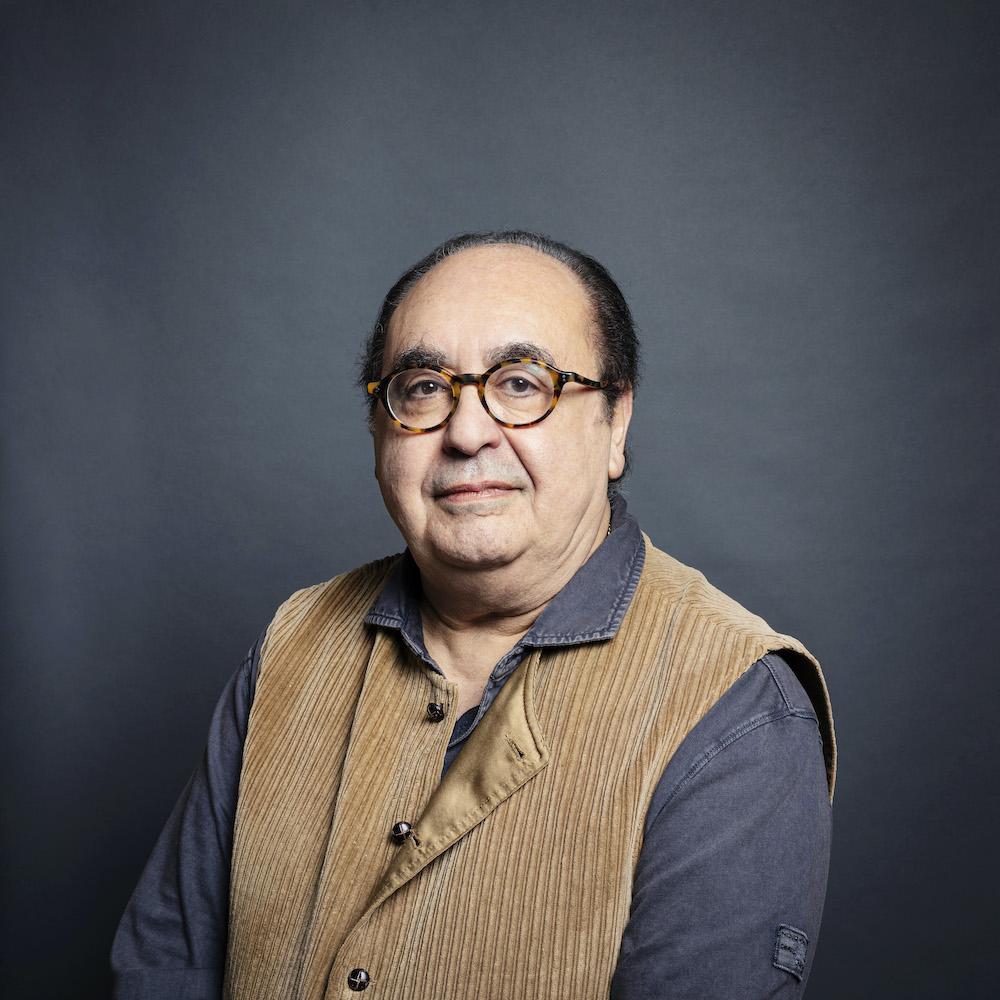 Roland Portiche