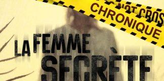 Anna EKBERG - La femme secrete