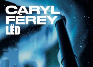 Caryl FÉREY : Lëd