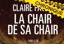 Claire FAVAN - La chair de sa chair