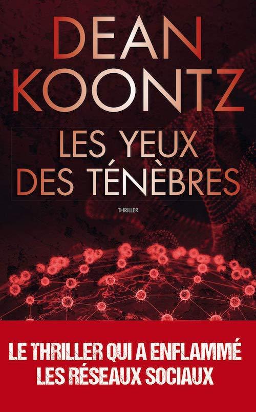 Dean KOONTZ : Les yeux des ténèbres