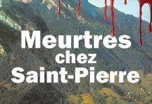 Laurent POCRY : Meurtres chez saint-Pierre