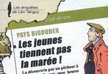 Enquêtes de Léo Tanguy - 01 - Les jeunes tiennent pas la marée ! par Gérard ALLE