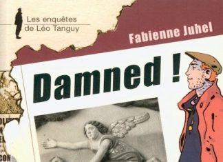Enquêtes de Léo Tanguy - 11 - Damned par Fabienne JUHEL