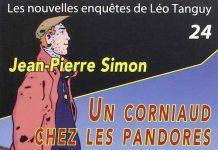 Enquêtes de Léo Tanguy - 24 - Un corniaud chez les pandores