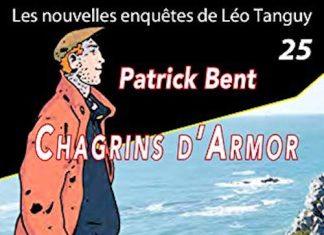 Leo Tanguy - 25 - Chagrins Armor - Patrick BENT