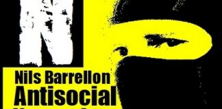 Nils BARRELLON : Il est N - 04 - Antisocial Network