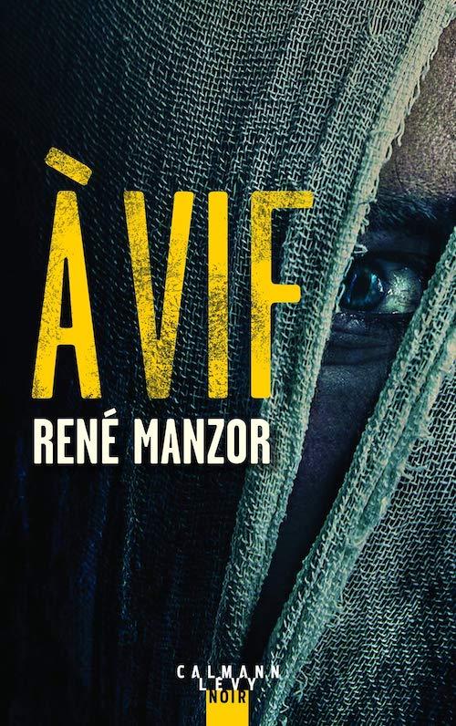 Rene MANZOR - A vif
