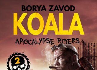 Zadov BORYA : Apocalypse riders - 02 - Koala