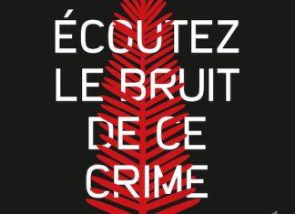 Cédric LALAURY : Ecoutez le bruit de ce crime