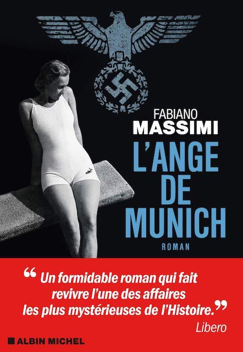 Fabio MASSIMI : L'ange de Munich