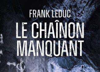 Franck LEDUC : Le chaînon manquant